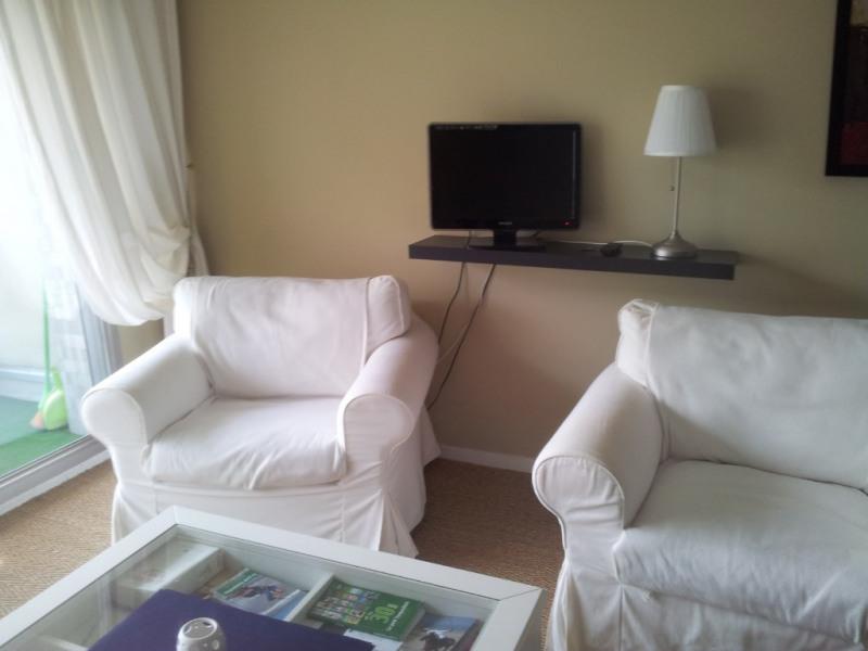 Verkoop  appartement Le touquet paris plage 222600€ - Foto 11