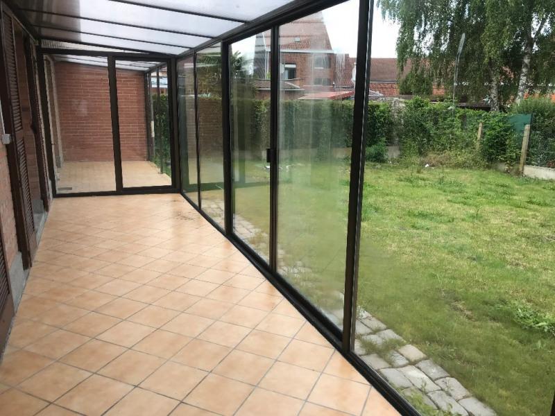 Sale house / villa Sailly sur la lys 220000€ - Picture 5