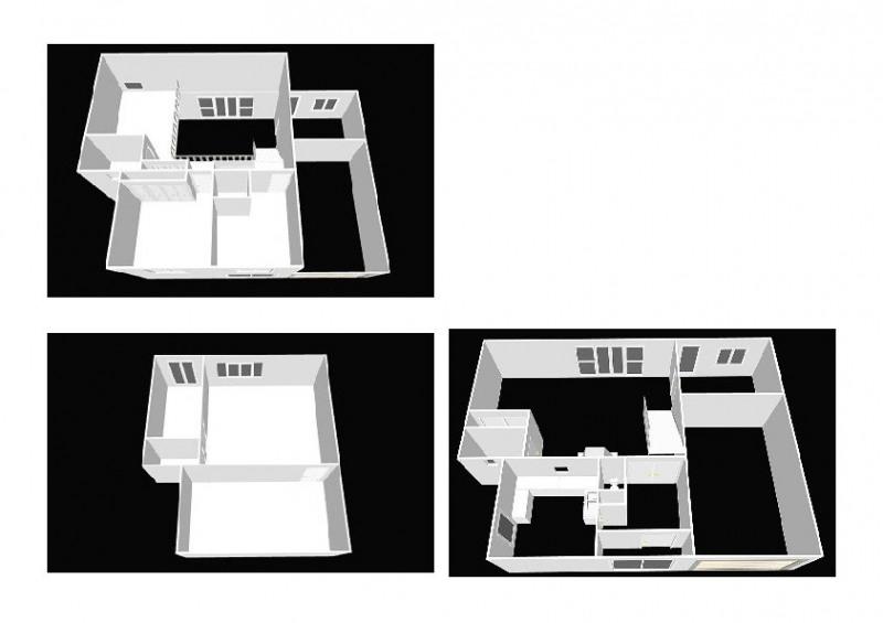 Vente maison / villa Nimes 270000€ - Photo 10