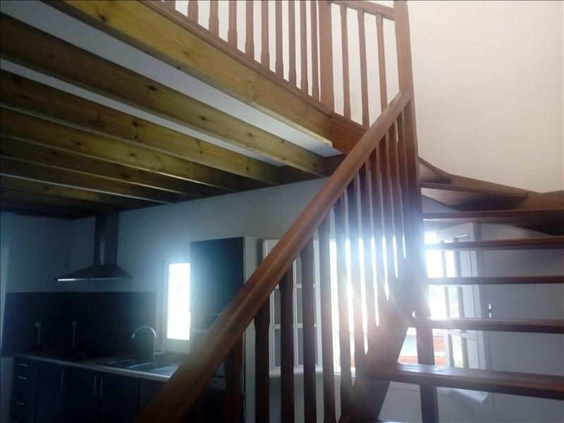 Rental house / villa L etang sale les hauts 1400€ +CH - Picture 7