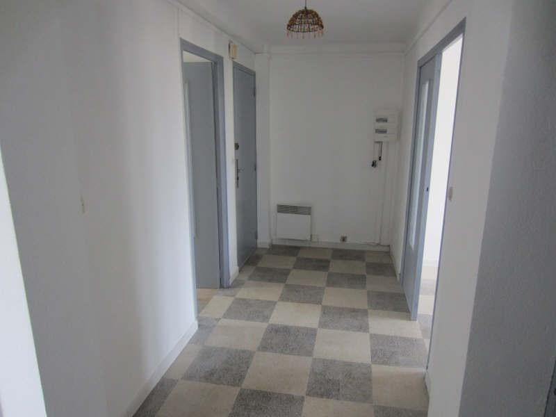 Rental apartment La seyne-sur-mer 550€ CC - Picture 7