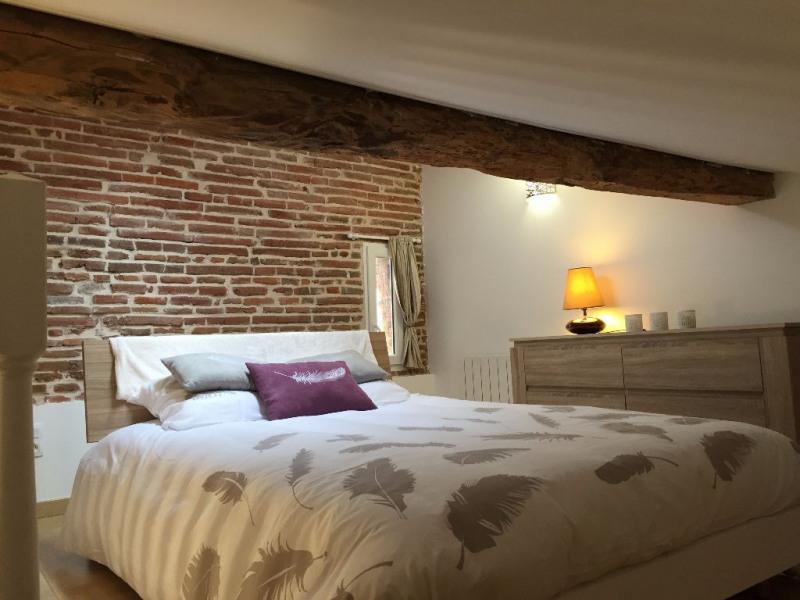 Rental apartment Blagnac 570€ CC - Picture 1