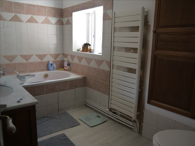 Venta  casa Fontenay mauvoisin 360000€ - Fotografía 6