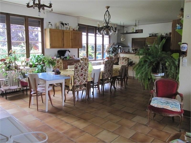 Vente maison / villa La chartre sur le loir 165900€ - Photo 4