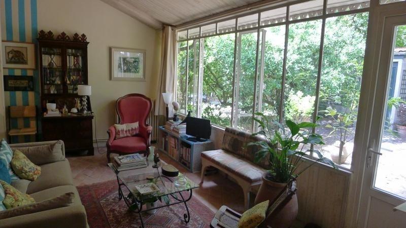 Vente de prestige maison / villa Bordeaux 550000€ - Photo 3