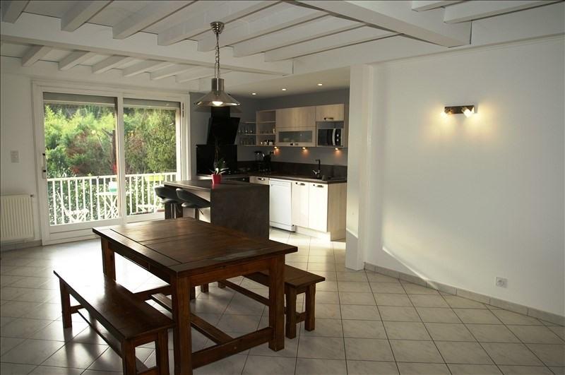 Verkoop  huis Bourgoin jallieu 275000€ - Foto 1