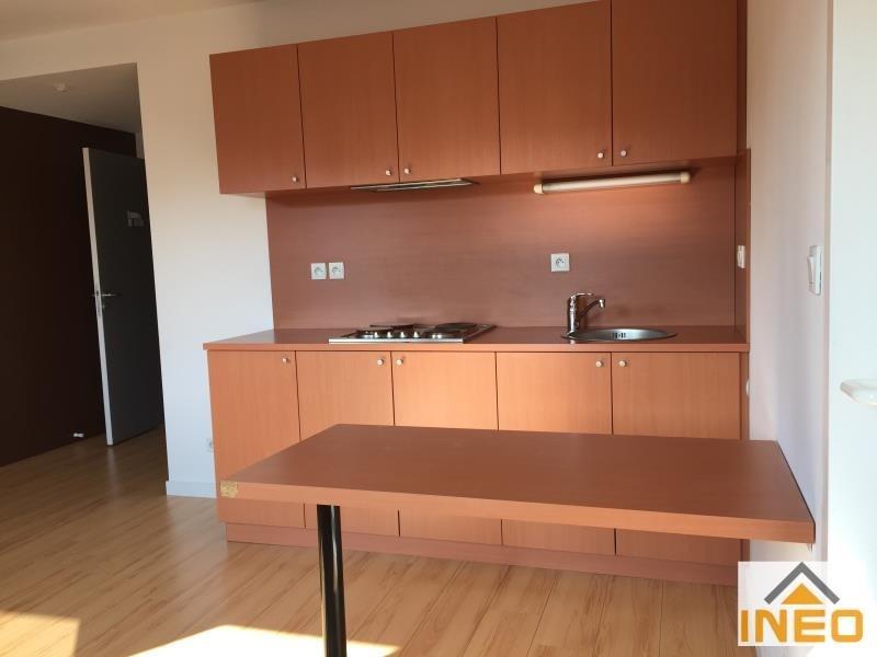 Location appartement Geveze 590€ CC - Photo 2