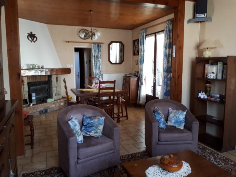 Vente maison / villa St julien des landes 147500€ - Photo 2