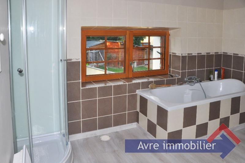 Vente maison / villa Verneuil d'avre et d'iton 107000€ - Photo 6