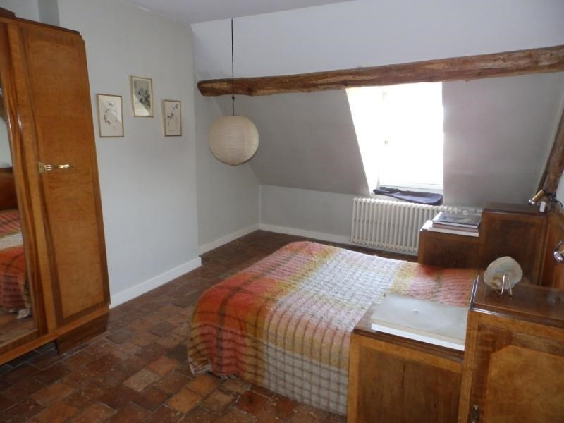 Sale house / villa Lucenay les aix 214000€ - Picture 7