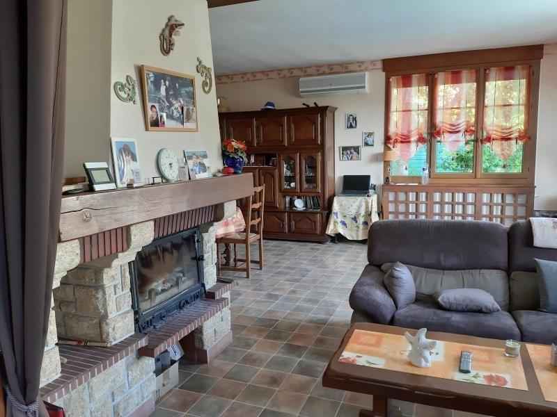 Vente maison / villa Viviers les montagnes 249000€ - Photo 4