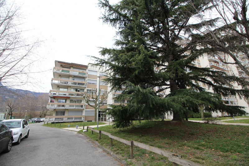 Vente appartement Grenoble 115 000€ - Photo 16