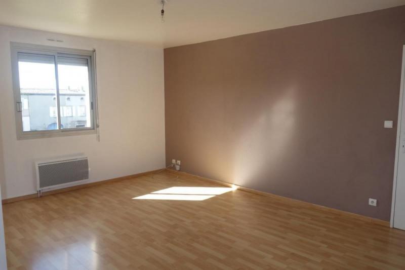 Locação apartamento Réalmont 640€ CC - Fotografia 4