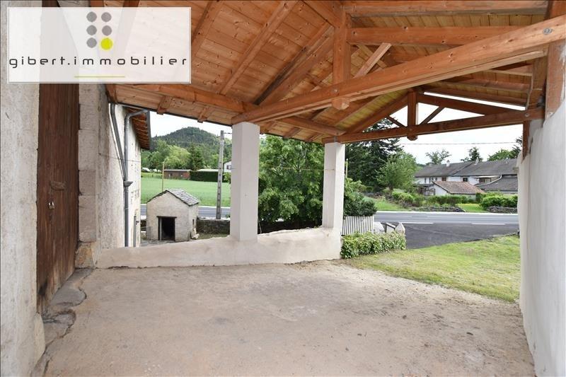 Vente maison / villa St pierre eynac 149500€ - Photo 5