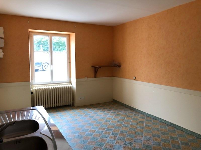 Vente maison / villa Saint aignan sur roe 40000€ - Photo 5