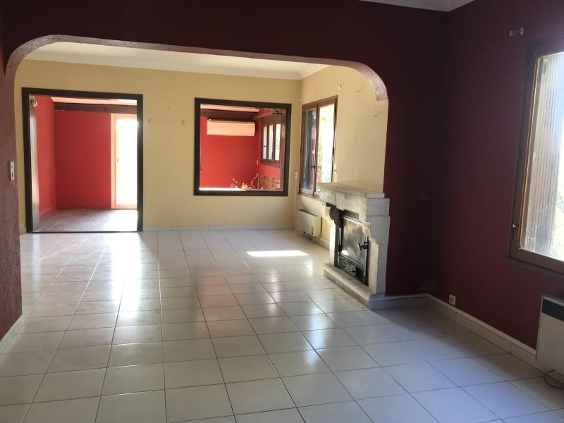 Venta  casa Nimes 355000€ - Fotografía 3