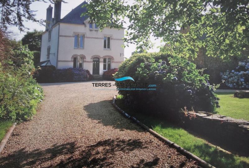 Venta de prestigio  casa Concarneau 936000€ - Fotografía 13