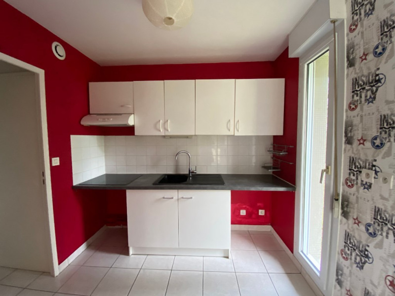 Vente appartement Tours 210 000€ - Photo 2