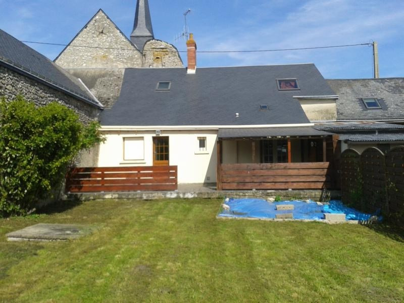 Verkauf haus Chigne 82500€ - Fotografie 2