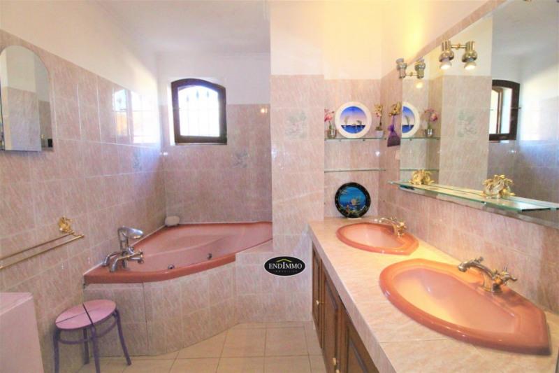Vente de prestige maison / villa Cagnes sur mer 626000€ - Photo 14