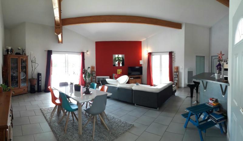 Verkoop  huis Bannières 349800€ - Foto 4