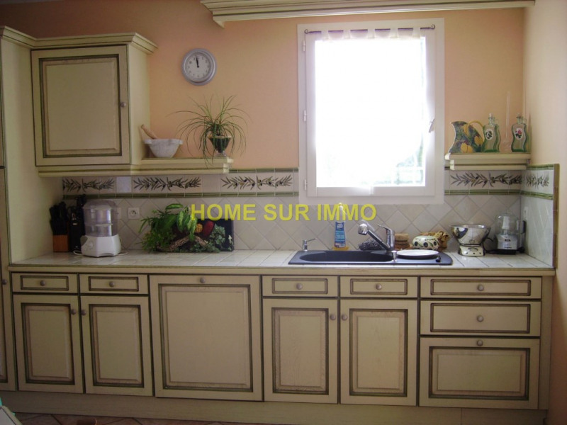 Aрендa дом Lambesc 1500€ CC - Фото 7