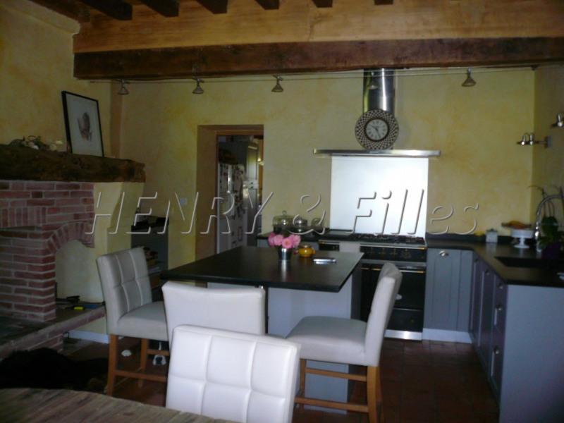 Sale house / villa Samatan 585000€ - Picture 17