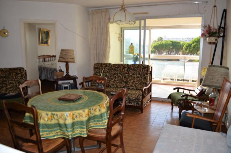 Vente appartement Carnon plage 229000€ - Photo 4