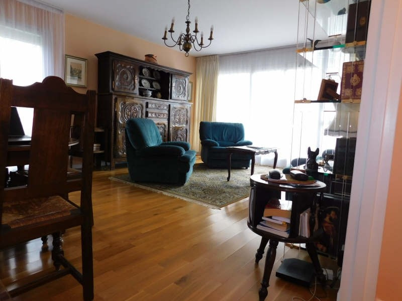 Sale apartment Velizy villacoublay 349 000€ - Picture 1