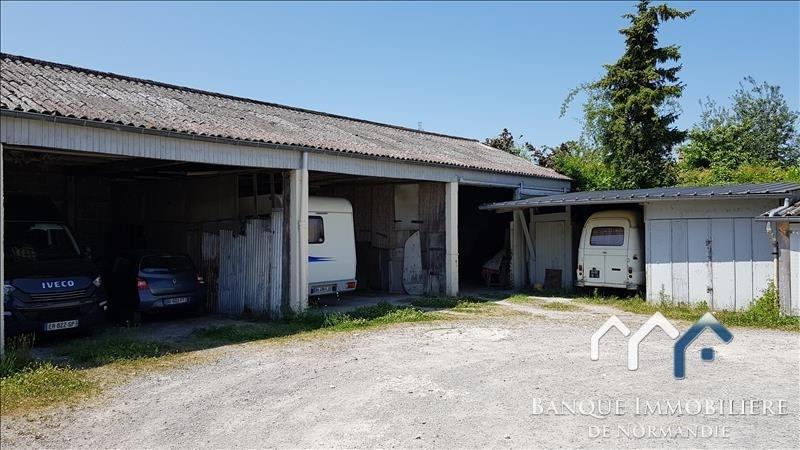 Vente immeuble Caen 144000€ - Photo 2