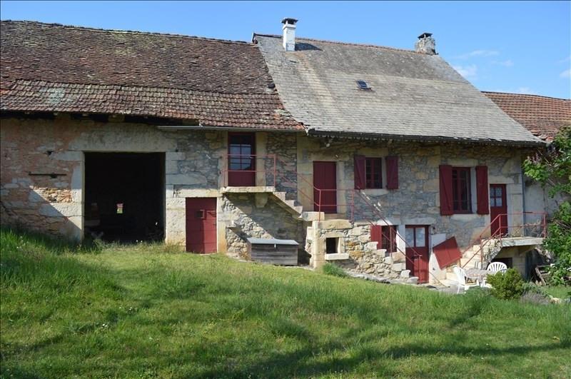 Vente maison / villa Yenne 129000€ - Photo 1
