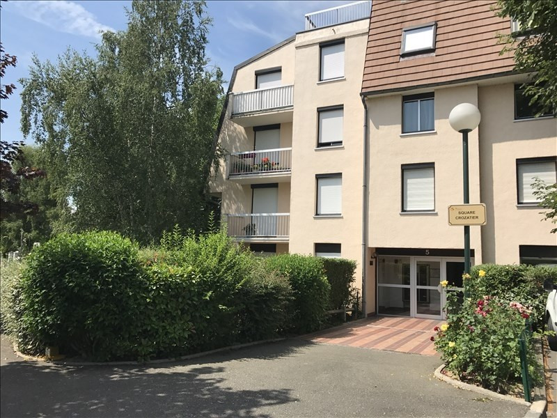 Sale apartment Villepreux 139 000€ - Picture 1