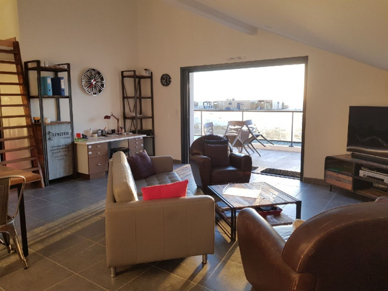 Sale apartment Biscarrosse plage 409 500€ - Picture 5
