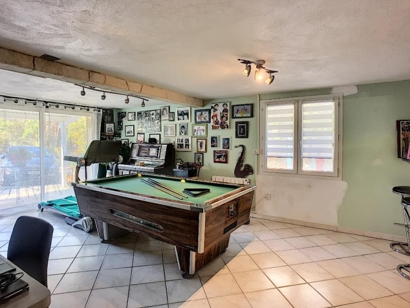 Deluxe sale house / villa Trets 577500€ - Picture 10