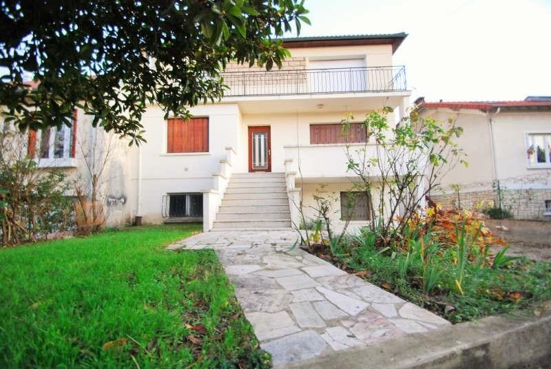 Vente appartement Bezons 250000€ - Photo 1