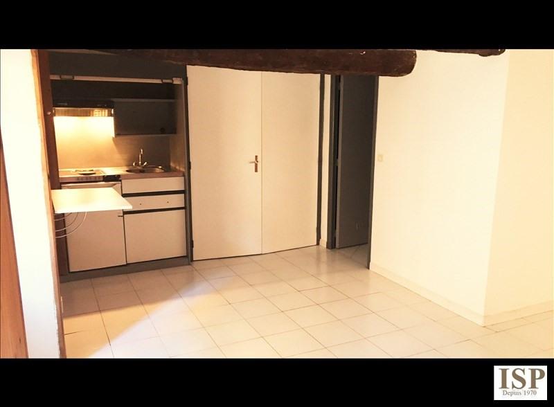 Appartement les milles - 1 pièce (s) - 25 m²