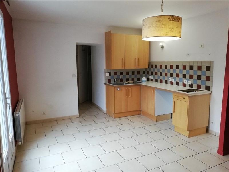 Location appartement Dourdan 590€ CC - Photo 2