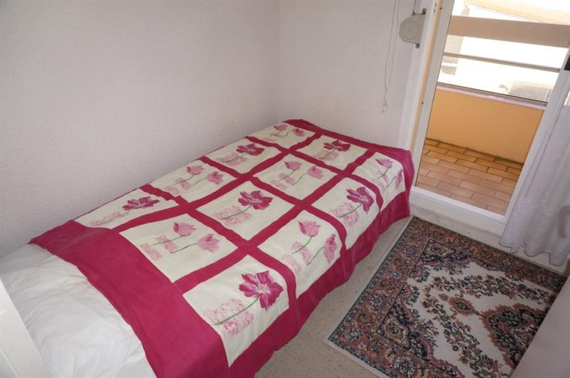Vacation rental apartment Stella plage 216€ - Picture 6