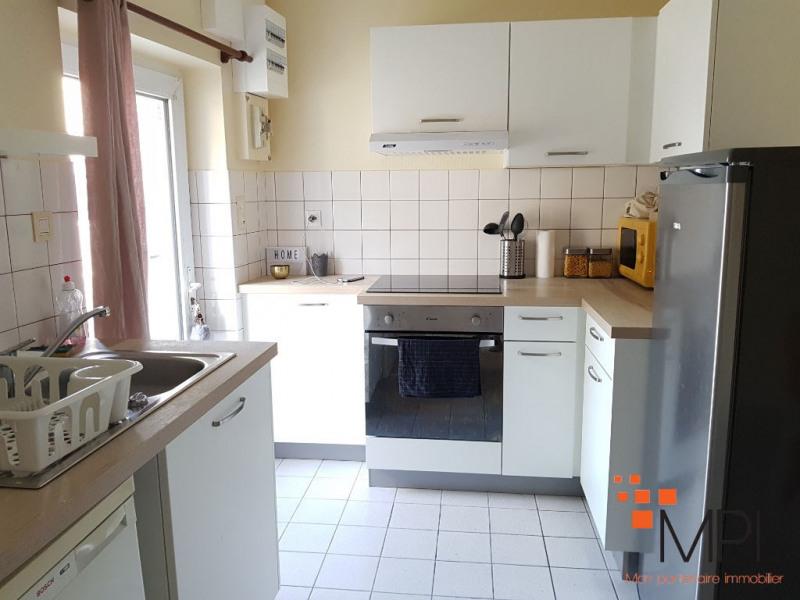 Rental house / villa Bourg des comptes 440€ CC - Picture 1
