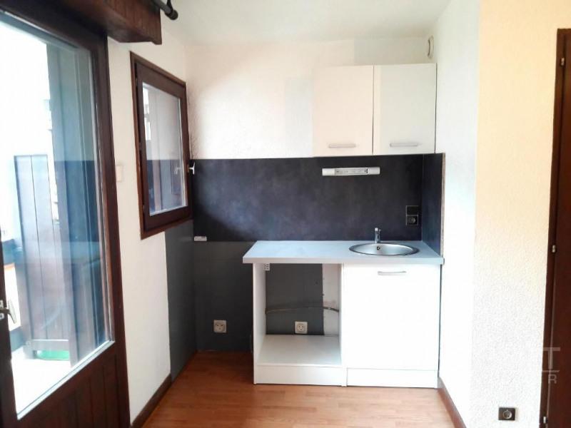 Sale apartment Saint gervais les bains 55000€ - Picture 3