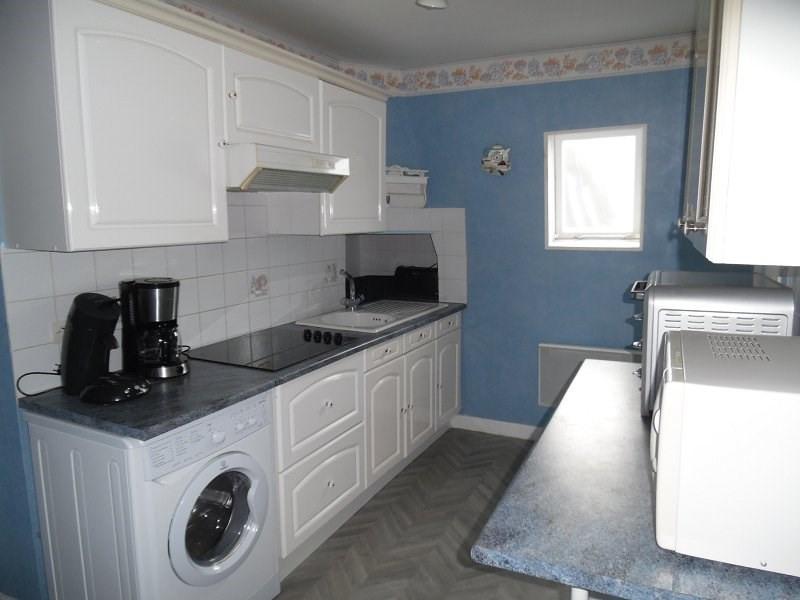Sale apartment Le treport 135000€ - Picture 3