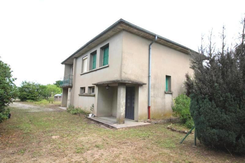 Vente maison / villa Pont de vaux 99000€ - Photo 2