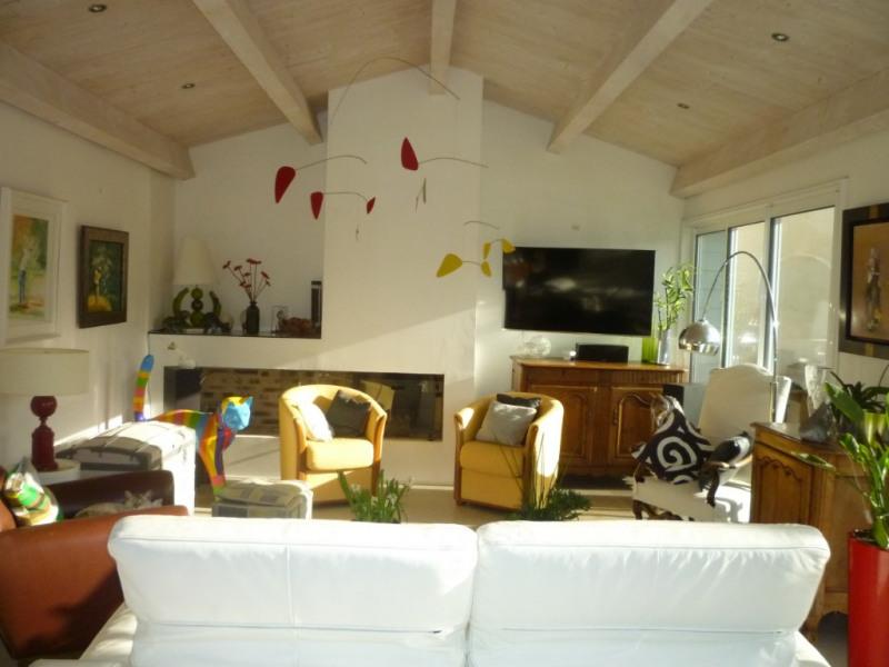 Vente de prestige maison / villa La bree les bains 639300€ - Photo 4