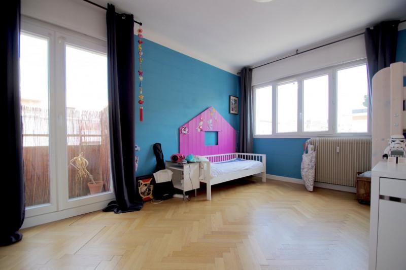 Deluxe sale apartment Lyon 6ème 795000€ - Picture 5
