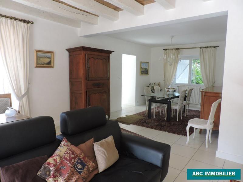Vente maison / villa Saint leonard de noblat 378000€ - Photo 6