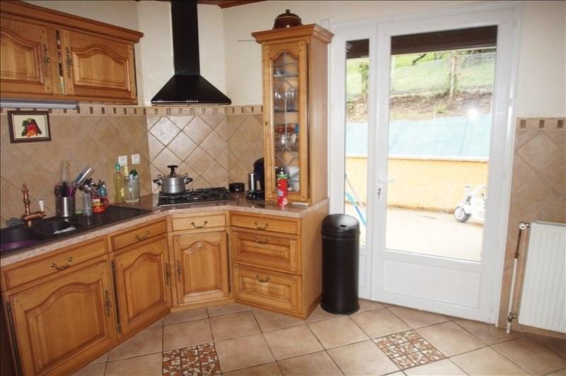 Verkoop  huis Firminy 180000€ - Foto 5