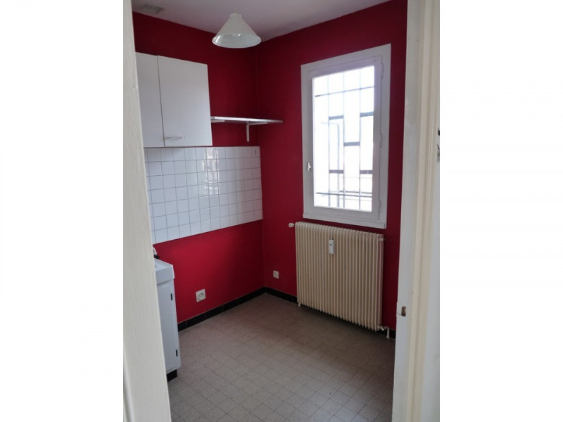 Vendita appartamento Saint-etienne 39000€ - Fotografia 6