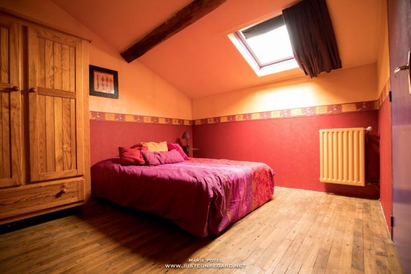 Vente maison / villa Sainte marie de vaux 209000€ - Photo 7
