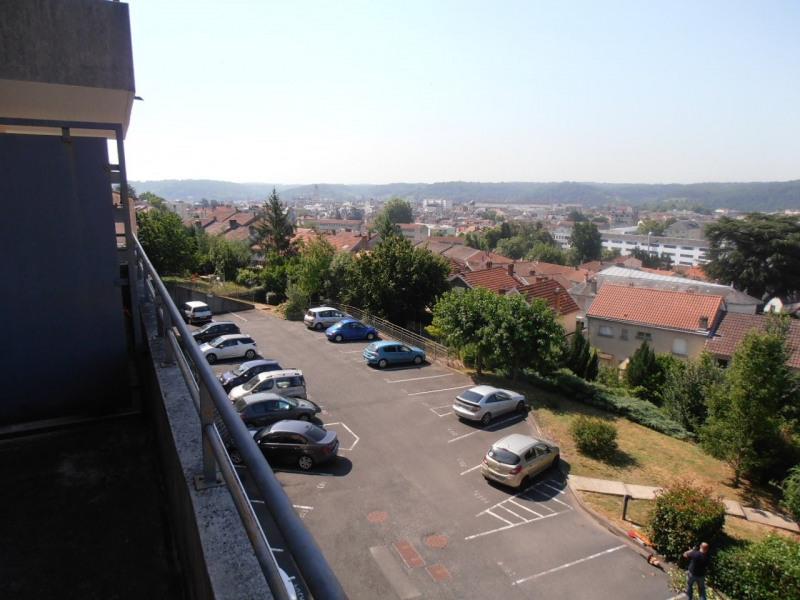 Sale apartment Perigueux 85500€ - Picture 10