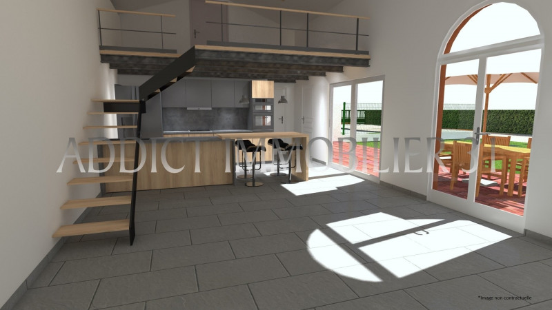 Vente maison / villa Secteur toulouse 204 670€ - Photo 4